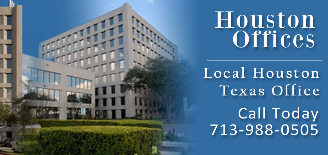 Houston Law Office of Mark I. Foteh