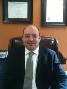 Mark I. Foteh, Attorney